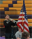 CCMS Thanks Veterans