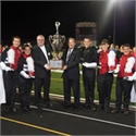 CCHS Marching Band Festival is a Huge Success