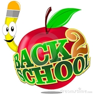 Upcoming Back to School Activities