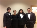 CCHS Students Selected for Cincinnati Youth Wind Ensemble