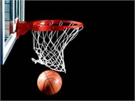 Youth Basketball Registration for Grades 1-5