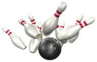 CCHS Bowling Tryouts