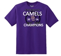 Regional Championship T-Shirts On Sale For a Short Time