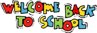 2015-16 Beginning of the School Year Activities