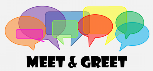 Are you new to Campbell Ridge? Please join us for a New Comet Meet and Greet!