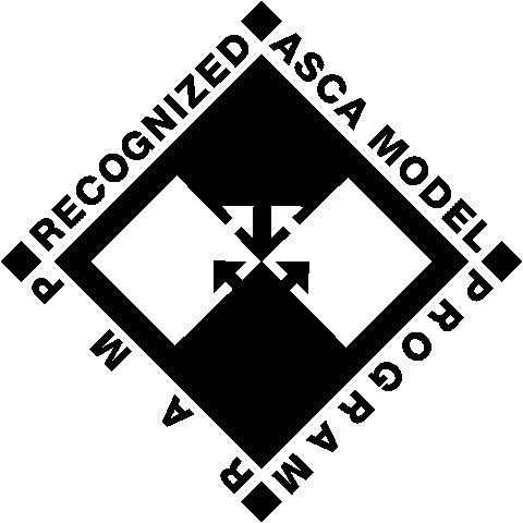 Recogniced ASCA Model Program Ramp