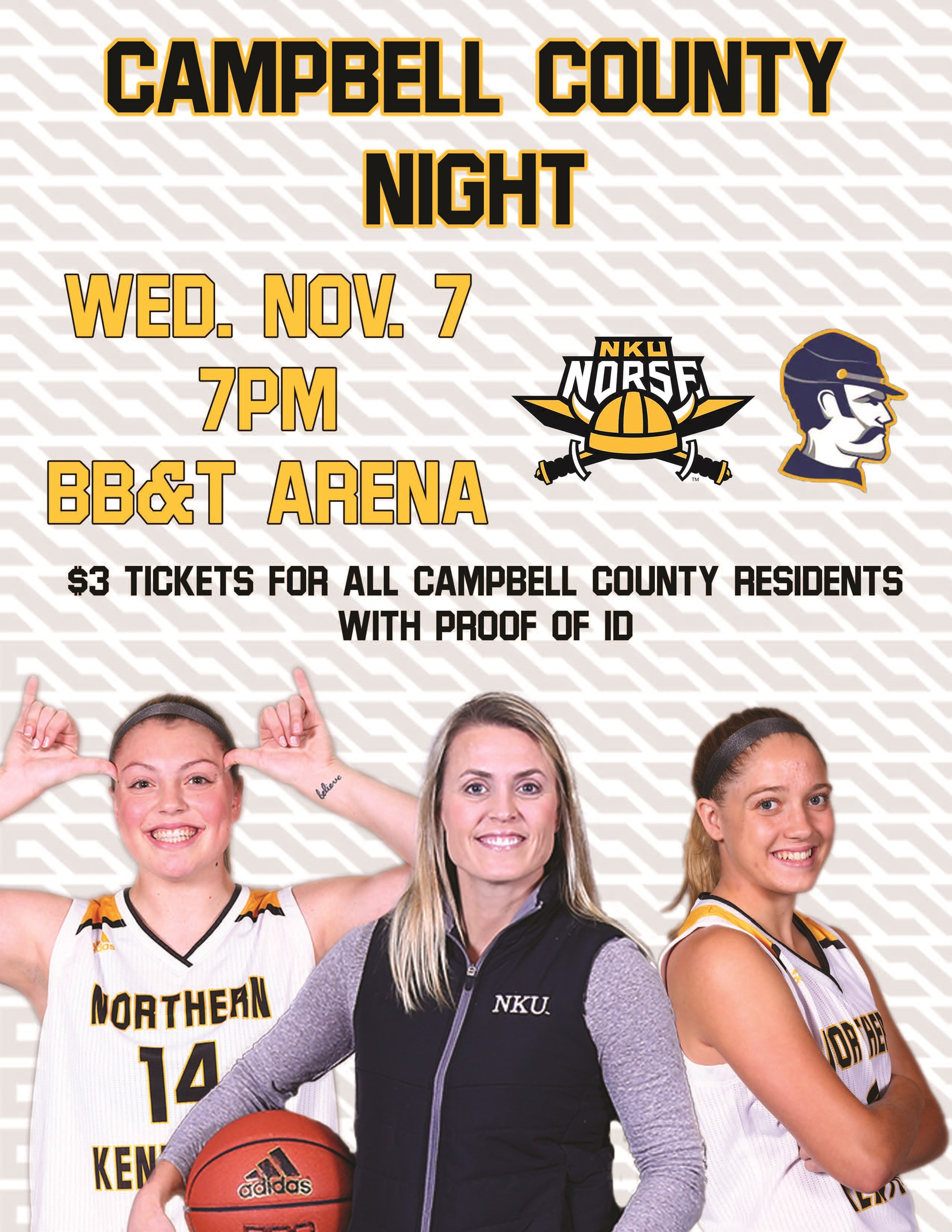 CC night at NKU