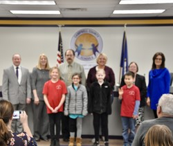 Board Meeting March 2019