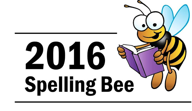 Cline Elementary Student Places in Regional Spelling Bee